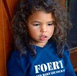 hoodie foert/ kids_