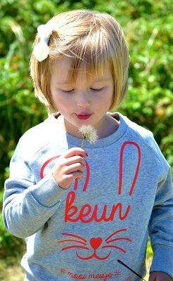 sweater keun / kids