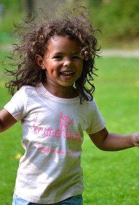 t-shirt keunehinne / kids