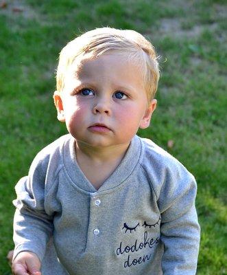 pyjama dodokes doen / kids
