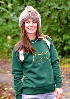 sweater femme fatale / adults