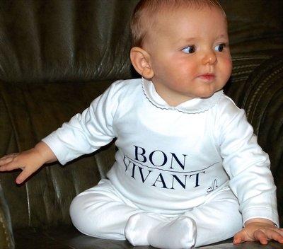BABYPAKJE BON VIVANT / BABY