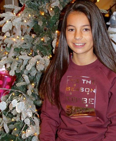 sweater 'tis the season to be sjiek/ adult
